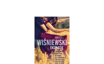 eksplozje janusz l wiśniewski
