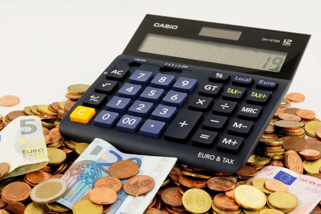 Jak szybko zdobyć pieniądze na nieplanowane wydatki