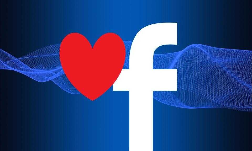 randki na Facebooku