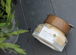 farmacy honey drop lekki krem nawilżający
