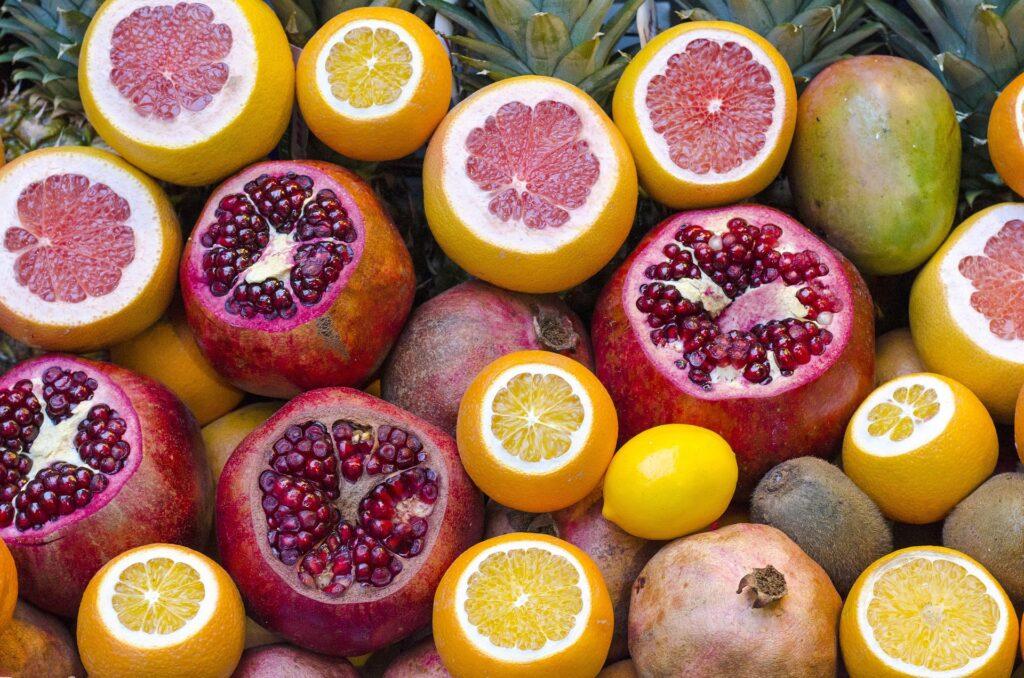 Jak wypracować zdrowe nawyki żywieniowe