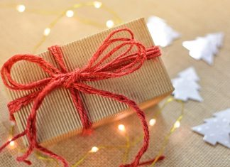 mikołajkowe prezenty