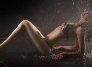 Dlaczego nie jesteś wystarczająco mokra podczas penetracji