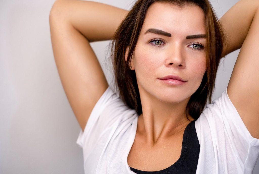 Jak radzić sobie z problemem suchej skóry