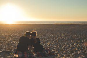 wakacyjna miłość