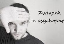 związek z psychopatą