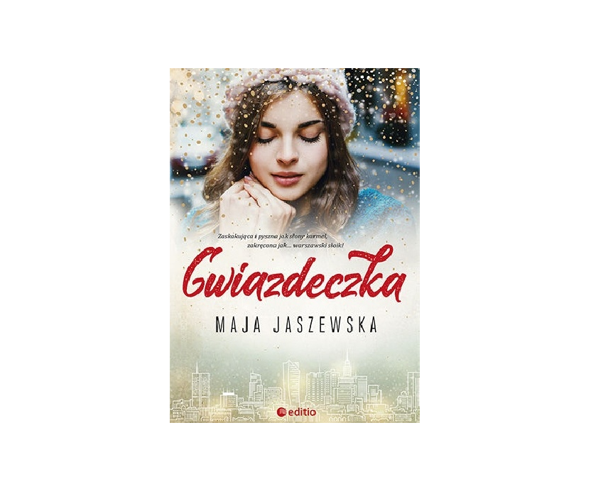 Gwiazdeczka Jaszewska