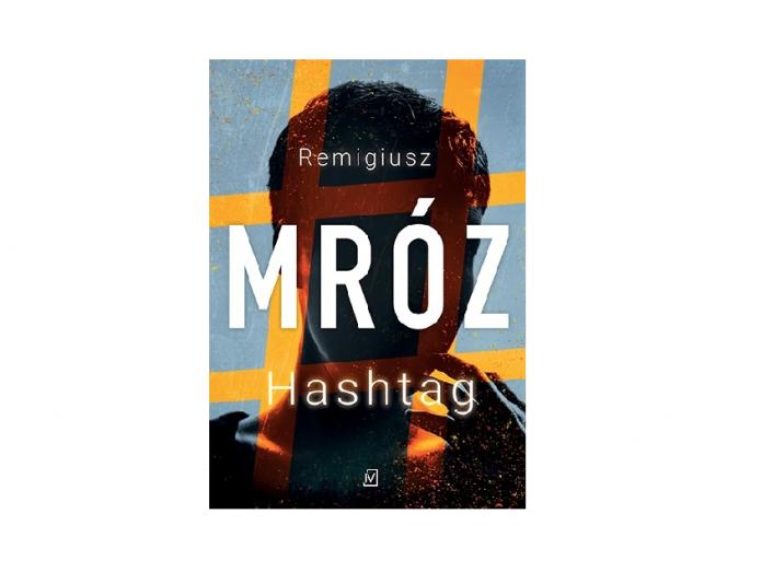 hashtag mróz
