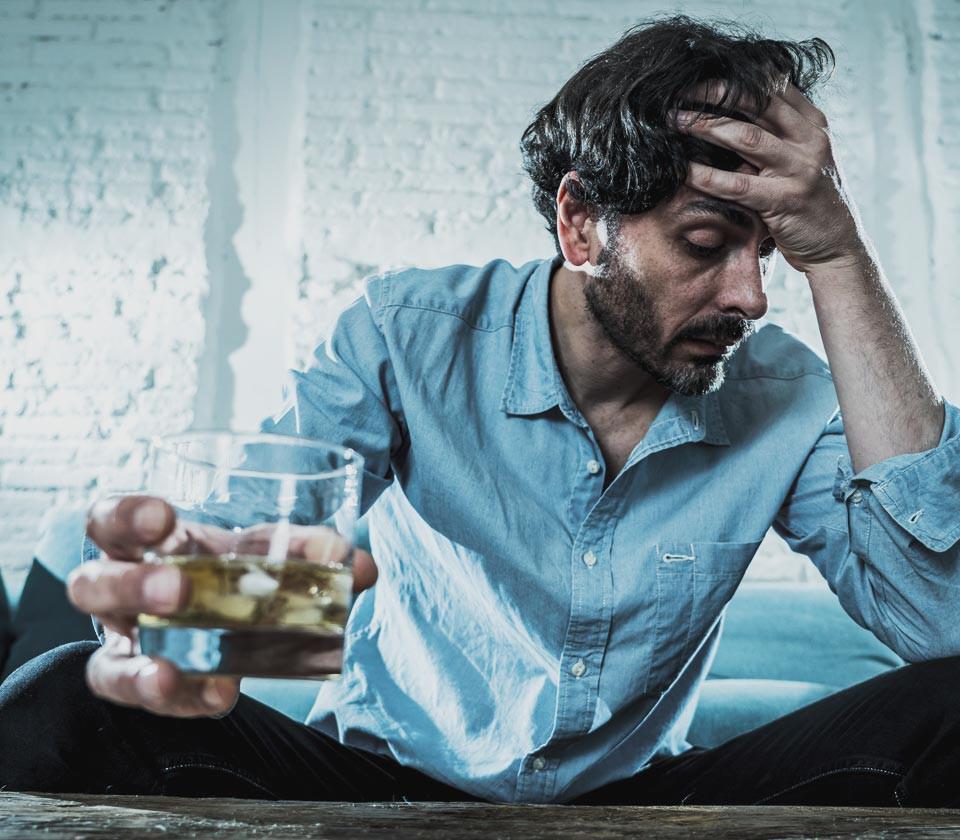 Jak leczyć alkoholizm w domu