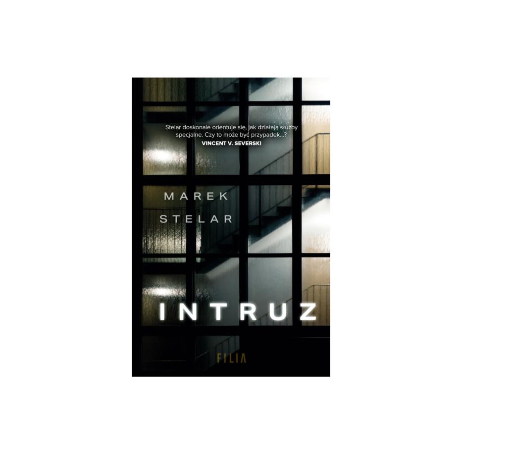 Intruz – Marek Stelar