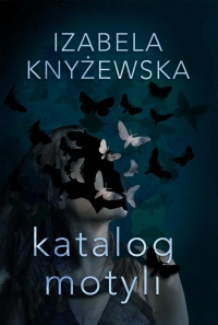 Katalog motyli – Izabela Knyżewska
