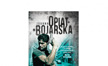 Kryształowi Joanna Opiat Bojarska