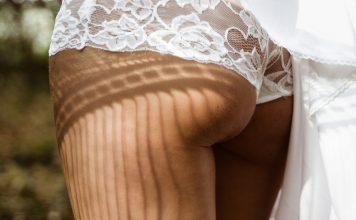 sposoby na seksowne pośladki