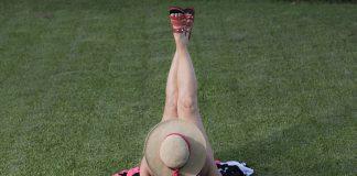 jak pielęgnować skórę nóg