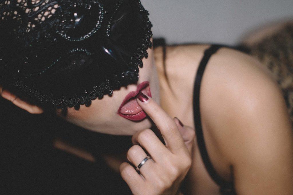 Szybkie tempo podczas seksu
