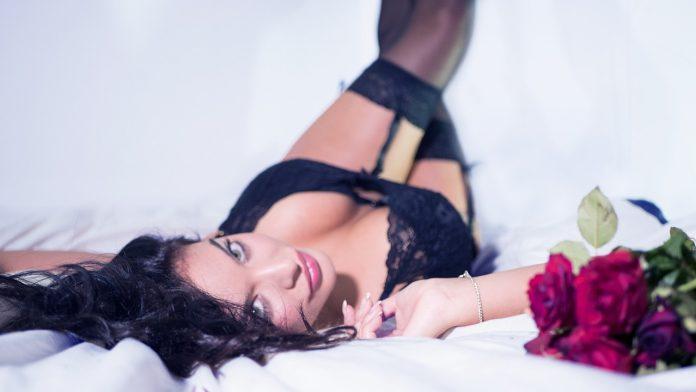 5 rzeczy związanych z seksem, których ona pragnie