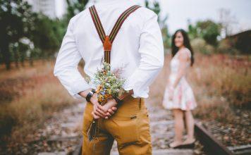 dlaczego mężczyźni odchodzą od kobiet