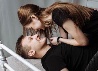 5 oznak, że wasz seks był boski i ona pragnie powtórki