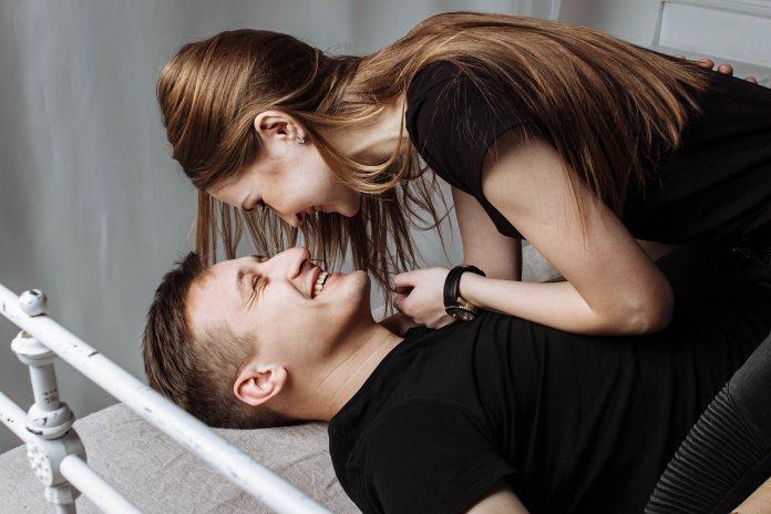 seks podczas okresu