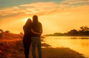 stan zakochania