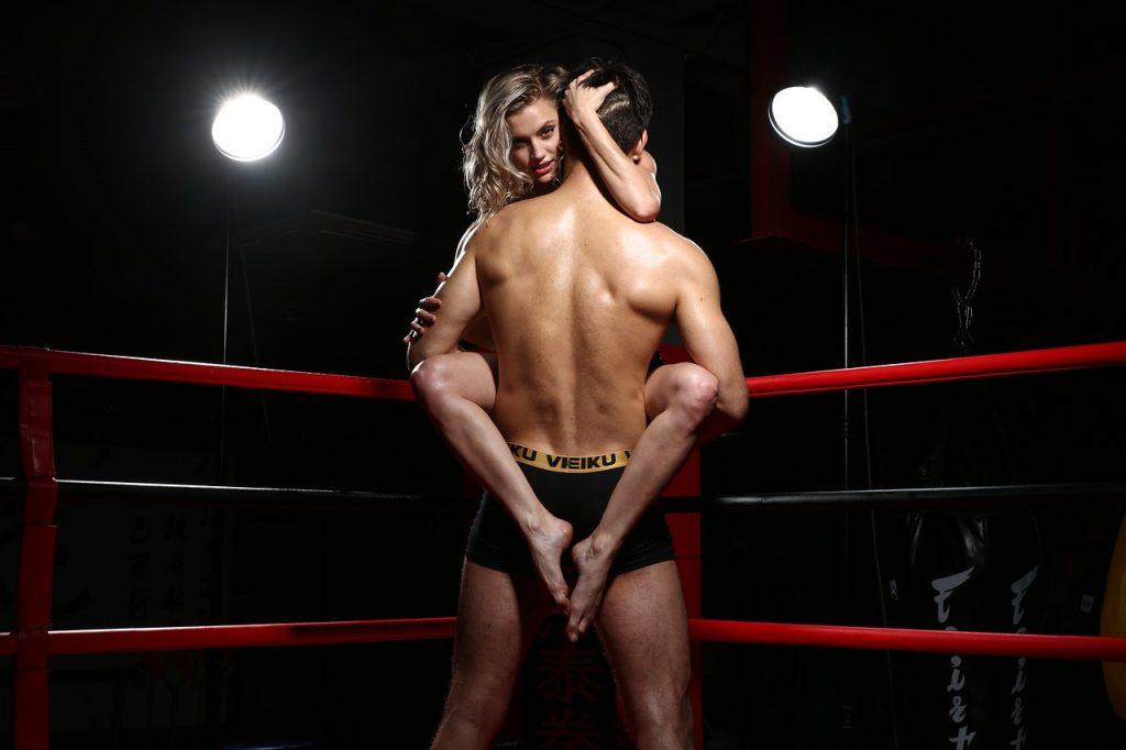 Kobieta bardziej pragnie satysfakcji seksualnej niż orgazmu