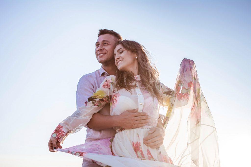 jak przekonać kobietę do związku