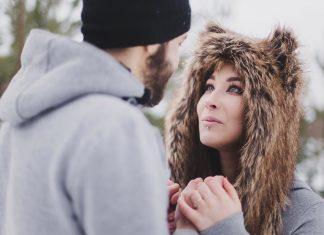 jak zapytać kobietę o związek