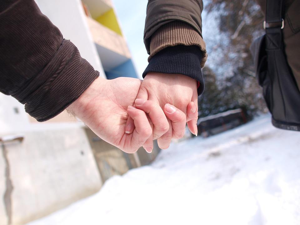 idealna randka