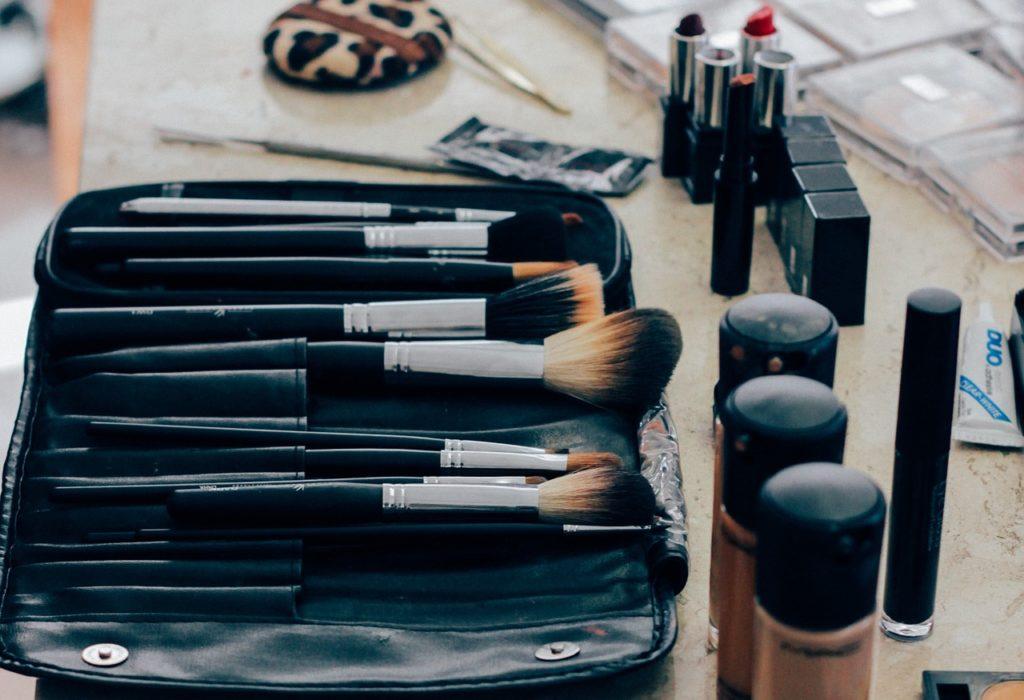 Kwestie związane z makijażem, które mogą cię zaskoczyć