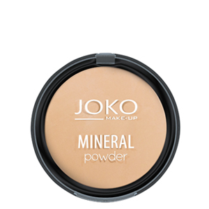 joko mineral powder