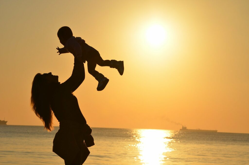 Najczęściej popełniane błędy przez młode matki