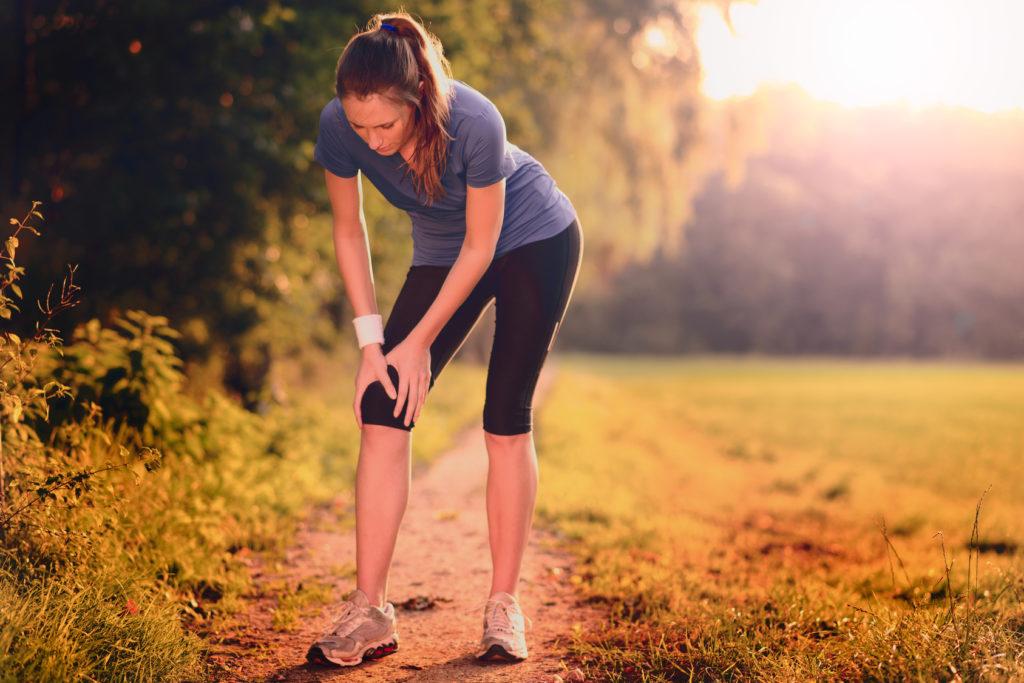 Najczęstsze kontuzje, które spotykają biegaczy