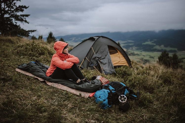 Namiot a jego przeznaczenie