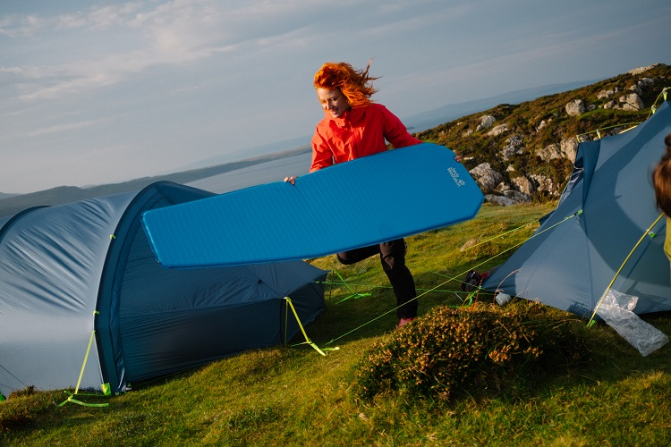 Dla kogo namiot – wybieramy rozmiar namiotu
