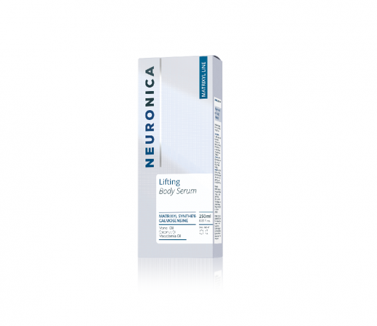 neuronica lifting body serum