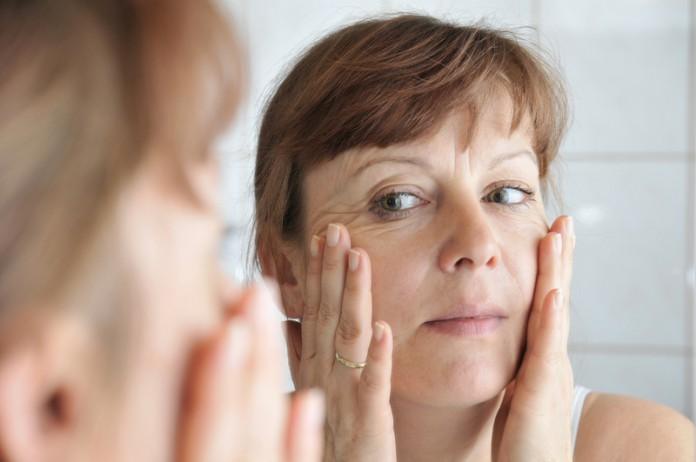 skora-w-okresie-menopauzy
