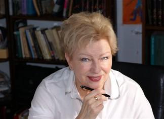 wywiad z Krystyną Koftą