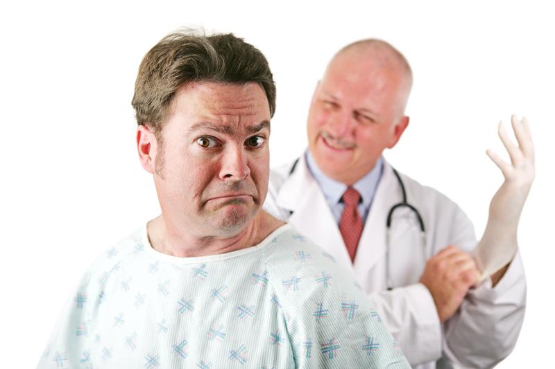 jak się leczy prostatę