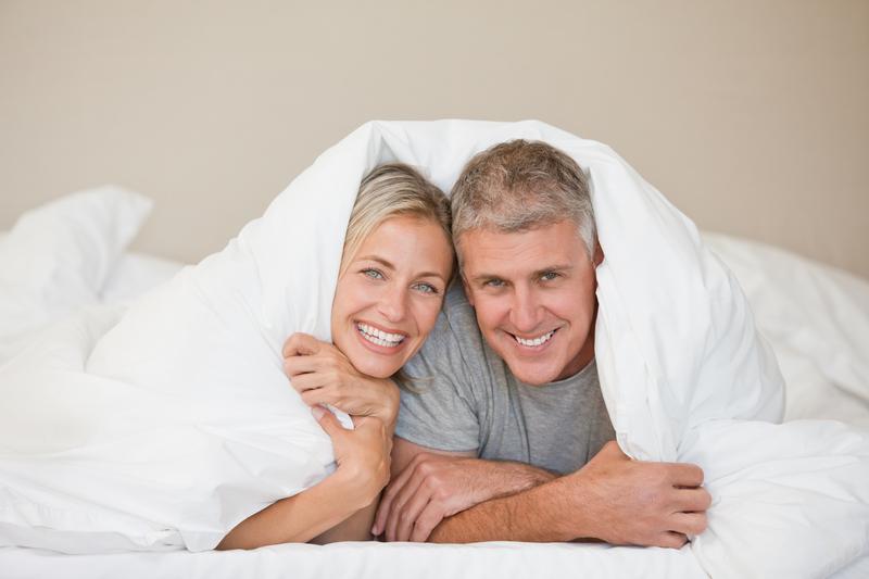 sprawność łóżkowa