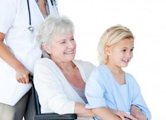 babcia-w-szpitalu