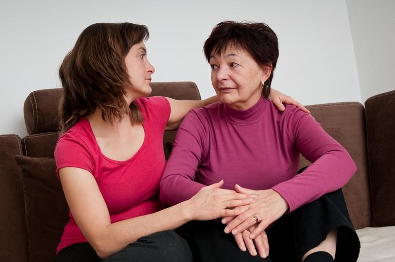 boję się menopauzy