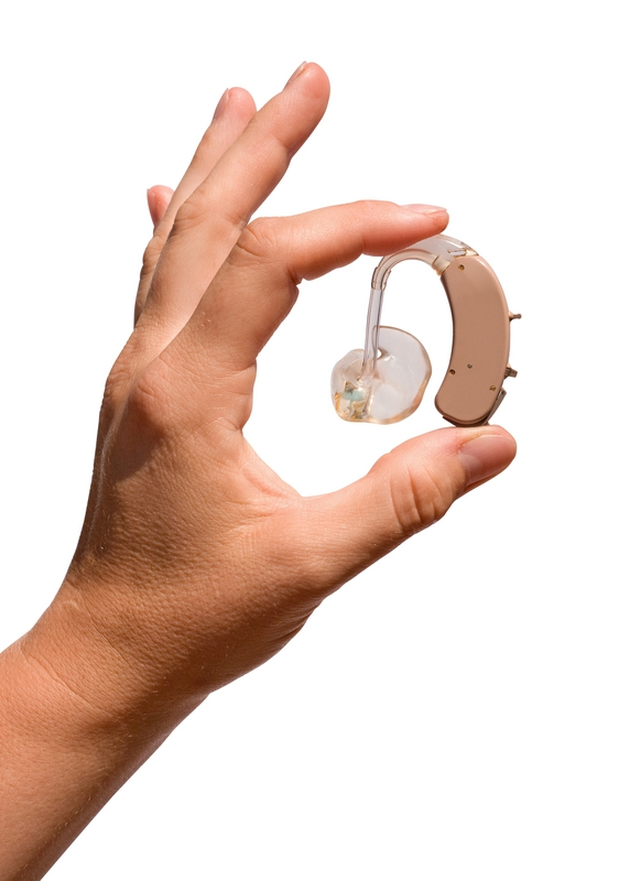 nie bój się aparatu słuchowego