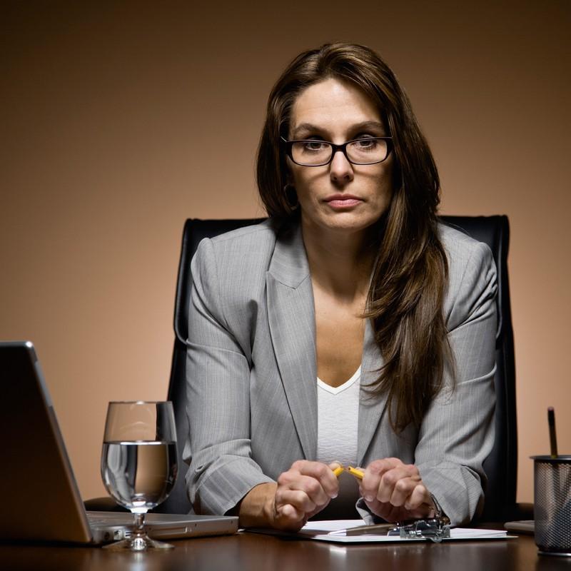 kobieta-szef