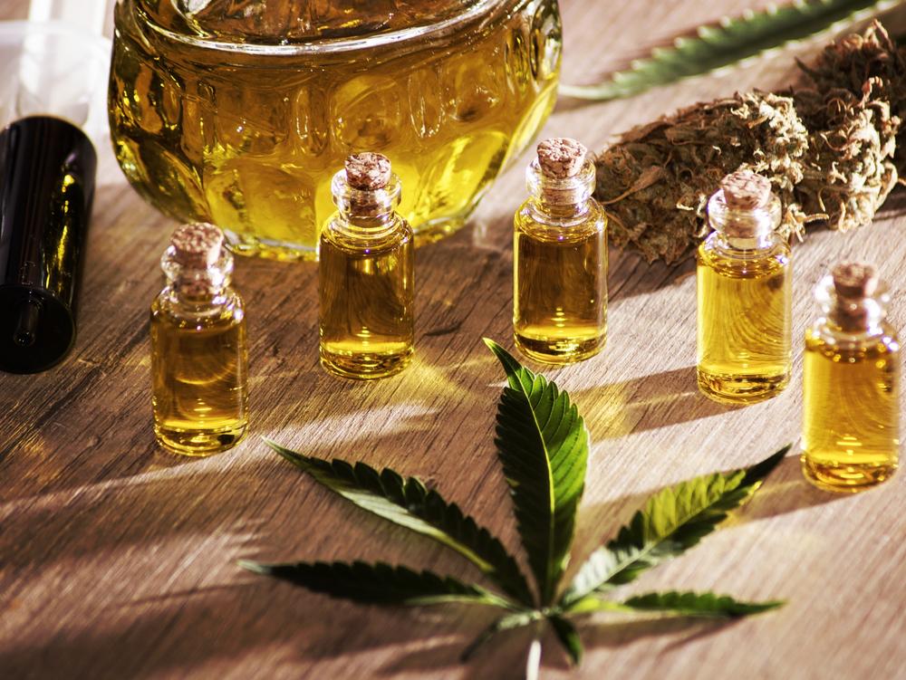 5 najlepszych zastosowań olejków CBD