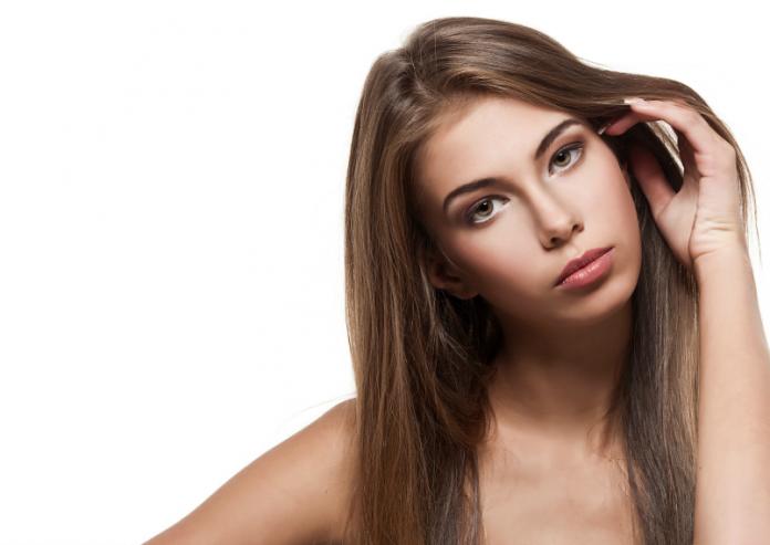 pielęgnacja włosów farbowanych