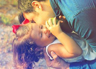 za co kochamy nasze dzieci