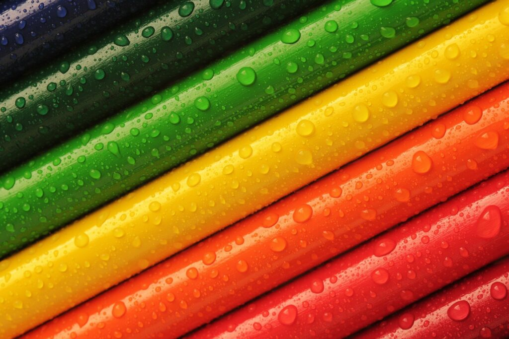 Co warto wiedzieć o analizie kolorystycznej