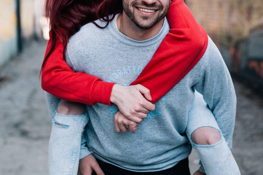 naukowe amerykańskie randki aplikacja randkowa Irlandia Północna