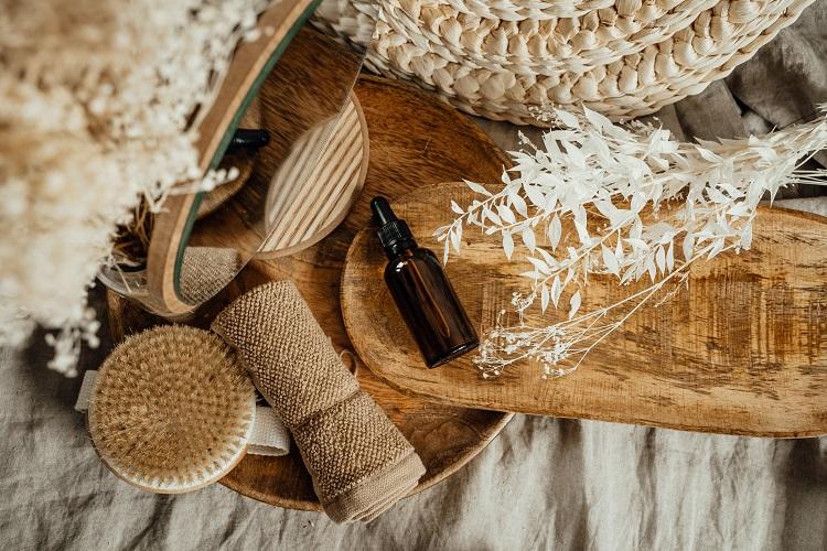 Kosmetyki konopne idealne dla cery alergicznej