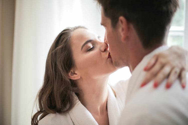 seks podczas menstruacji